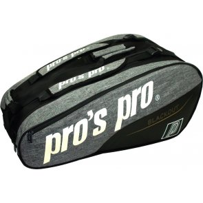 pros-pro-12-racketbag-blackout