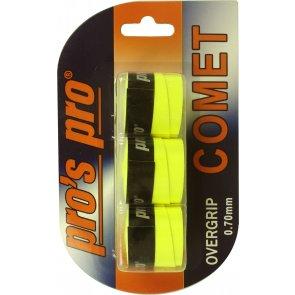Pro's Pro Comet Grip 3er lime