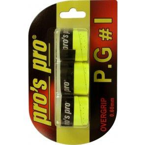 Pro's Prp P.G. 1 3er lime