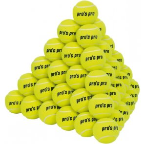 Tennisbälle AKTION 60 Stück