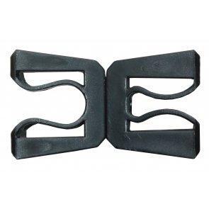 Pros Pro Clip Multiflex Hula-Hoop-Reifen + Flachreifen