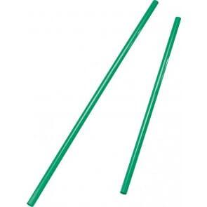 Pros Pro Hürdenstange 80 cm grün