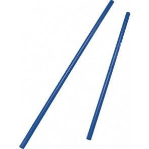 Pros Pro Hürdenstange 100 cm blau