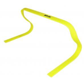 "Pros Pro Trainingshürde FLAT 9"" neon-gelb"
