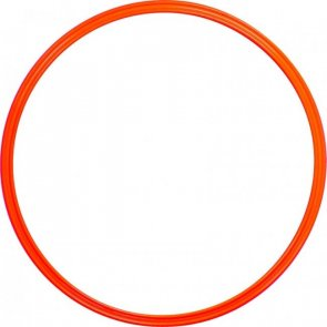 Reifen 70 cm orange