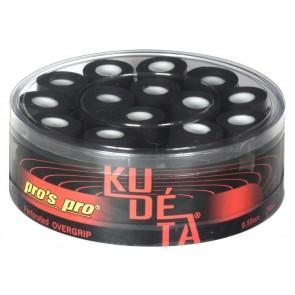 Pro's Pro KUDETA Grip 0,55mm 30er Box schwarz