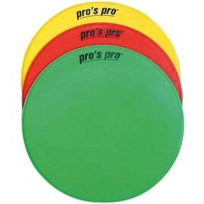 Pro's Pro Markierungskreise 6er Set