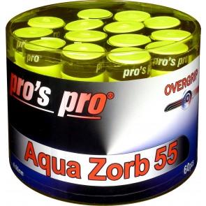 Pro's Pro Aqua Zorb 55 60er Box lime