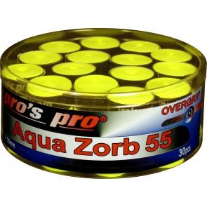 Pro's Pro Aqua Zorb 55 0,55mm 30er lime