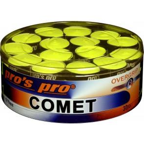 Pro's Pro Comet Grip 0,70mm 30er lime