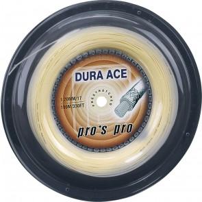 Pro's Pro Dura Ace 110 m Squashsaite natur