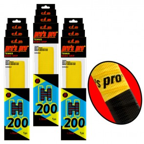 Basic Grip H200 12er Packung