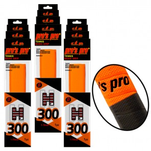 Basic Grip H300 12er Packung