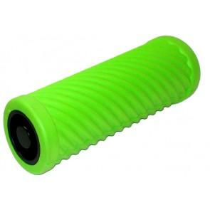 Foam Roller 45 x 12 cm grün