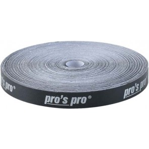 Pro's Pro Finishing Tape Logo schwarz