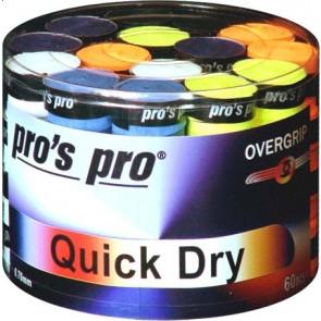 ***Pro's Pro Quick Dry new 0,70mm 60er sortiert trocken