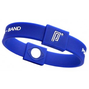 Pro's Pro Sportarmband dunkelblau Medium