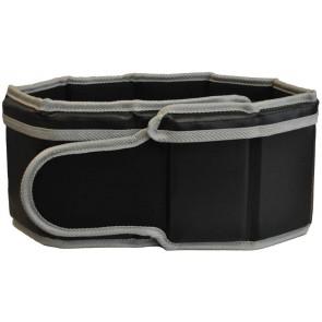 Pro's Pro Gewichtsguertel Weight Belt Einzelgewichte 4 kg Klettverschluss