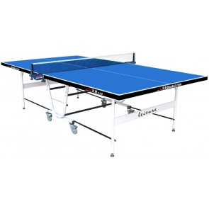 Pro's Pro Double Fish Outdoor Tischtennis-Tisch SW-339 klappbar