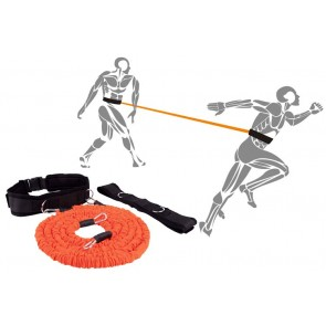 Pro's Pro Power Bungee Gurt Set - High
