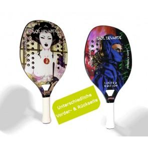 Pro's Pro Beach Tennis Racket Sollevante