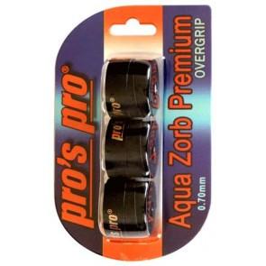 Pros Pro Aqua Zorb Premium 3er schwarz