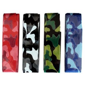 Pros Pro Camouflage Grip 4er Packung