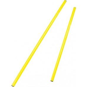 Pro's Pro Hürdenstange 80 cm gelb