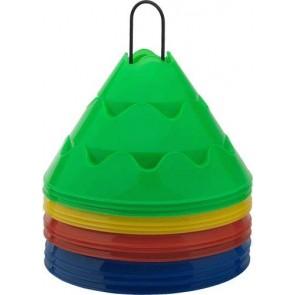 Pro's Pro Markierungspyramide Set 12er