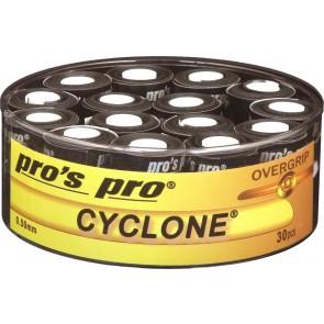 Pro's Pro Cyclone Grip 0,50mm 30er schwarz
