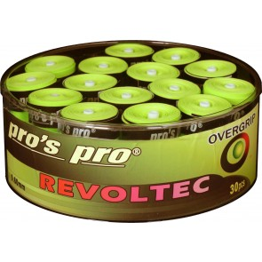 Pro's Pro Revoltec Grip 0,60mm 30er lime