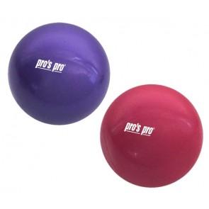 Pro's Pro Gewichtsball 1 kg soft Sandfüllung