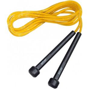 Pro's Pro Springseil Fast gelb 275 cm schnelldrehend Kunststoff