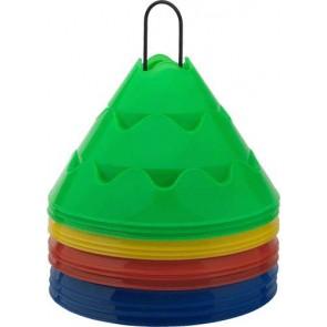 Markierungspyramide Set 12er
