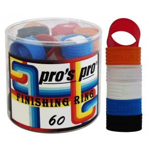Pro's Pro Finishing Ring 60er mixed