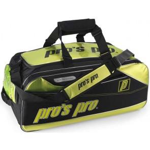 Pro's Pro Sporttasche Luxury Lime