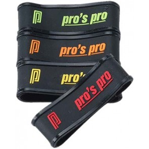 Pro's Pro Finishing Ring Double Color 4er