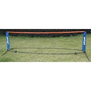 Pro's Pro Mini Tennisnetz Set 6 m