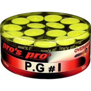 Pro's Pro P.G. 1 0,60mm 30er lime
