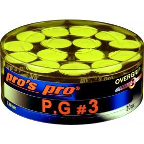 Pro's Pro P.G. 3 0,70mm 30er Box lime