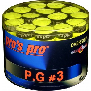 Pro's Pro P.G. 3 0,70mm 60er Box lime