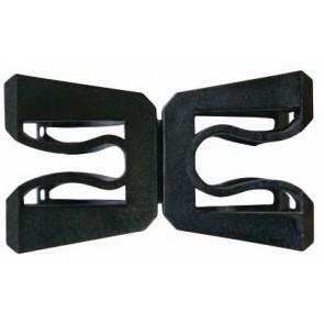 Clip Multiflex für Hürdenstangen und Reifen