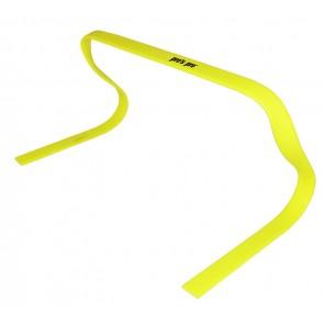 "Trainingshürde FLAT 9"" neon-gelb"