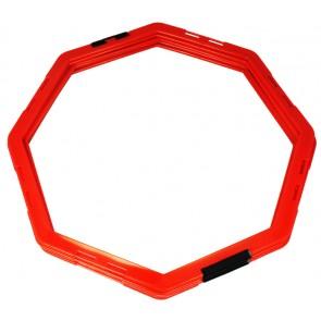 Agility Grid Octagon 6er