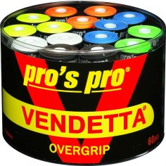Vendetta Grip 60 pack mixed