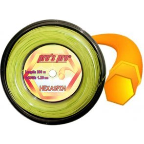Pros Pro HEXASPIN 12 m 1.25 lime