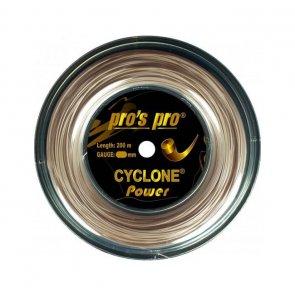 PROS PRO CYCLONE POWER 1.30 12 m