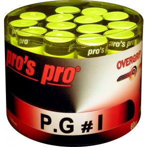Pro's Pro P.G. 1 0,60mm 60er Box lime