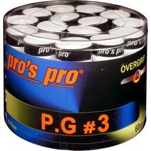 Pro's Pro P.G. 3 0,70 mm 60er Box weiss