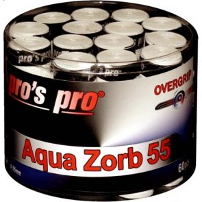 Pro's Pro Aqua Zorb 55 0,55mm 60er weiß
